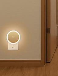 Недорогие -Yeelight ylyd03yl умный индукционный плагин ночной свет для дома спальня коридор настенный светильник (продукт экосистемы xiaomi)