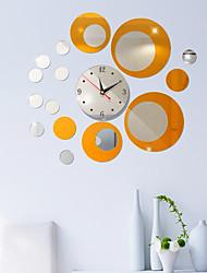 ieftine -European Teracotă Plastic Rotund Interior