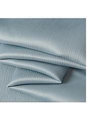 preiswerte -Satin einfarbig Unelastisch 154 cm Breite Stoff für Besondere Anlässe verkauft bis zum 0,1 m