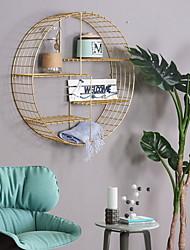 preiswerte -Neuheit Wand-Dekor Metal solide Wandkunst, Wandbehänge Dekoration