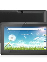 Недорогие -Ampe T702 7 дюймовый Android Tablet (Android 8.0 1024 x 600 Quad Core 1GB+8Гб)