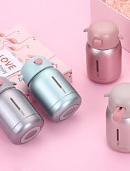 billige -bærbar mini termos flaske 304 rustfritt stål termos krus vakuumkolbe for barn reise termisk vannflaske termocup