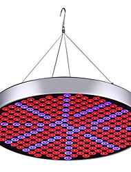ieftine -1set 30 W 2400 lm 250 LED-uri de margele Puni spektar Ușor de Instalat Pentru seră hidroponică Lumina crescândă 85-265 V Acasă / Birou Sera de legume