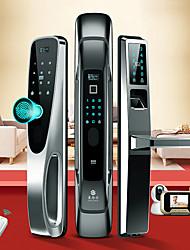 Недорогие -Holishi® сплав цинка умный замок кодовый замок замок отпечатков пальцев умный дом система безопасности костюм для левой двери правой двери