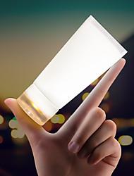 Недорогие -1шт LED Night Light / Детский ночной свет Желтый USB Стресс и тревога помощи / Креатив / прикроватный 5 V