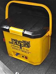 Недорогие -25л 12 В мойка автомобилей электрический высокого давления портативный многофункциональный автомобиль щетка водяной насос кондиционер очиститель