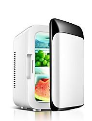 Недорогие -litbest 8l автомобильный холодильник компактный кулер / мини-холодильник с подогревом для автомобилей, поездок, домов, офисов и общежитий