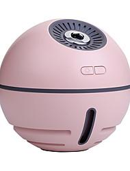voordelige -space ball luchtbevochtiger usb grote capaciteit luchtbevochtiger spray oplaadbare kleine ventilator