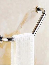 cheap -Grab Bar New Design / Multifunction Contemporary / Modern Stainless steel 1pc - Bathroom / Hotel bath 1-Towel Bar Wall Mounted