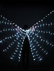 abordables -Accessoires de Danse Femme Utilisation Taffetas en Polyester LED