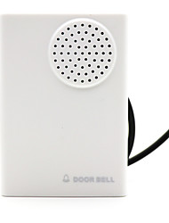 preiswerte -5YOA DB02 Mit Kabel Eine Türklingel Ding Dong Nicht-visuelle Türklingel Türklingel