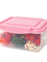 Недорогие -Высокое качество с силикагель Коробки для хранения Повседневное использование Кухня Место хранения 3 pcs