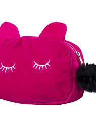 billige -lagringsorganisasjon kosmetisk makeup arrangør fiber uregelmessig form kreativ / bærbar