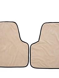 hesapli -Taşınabilir Köpek Giysileri Araba Koltuğu Kılıfı Solid Turuncu / Gri / Siyah Köpekler / Kediler