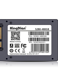 Недорогие -Kingdian s280 ssd sata3 2,5-дюймовый жесткий диск 480 Гб жесткий диск HDD напрямую