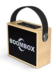 Недорогие -Bluetooth speakers Bluetooth Динамик На открытом воздухе Динамик Назначение