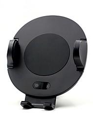 Недорогие -беспроводное автомобильное зарядное устройство, держатель мобильного телефона, воздушный выход, навигационная пряжка, тип гравитации