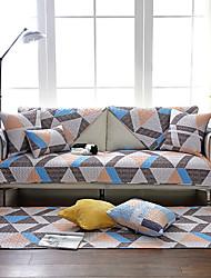 billiga -soffa kudde NEUTRAL / Modernt Kviltat Bomull överdrag