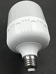 hesapli -5 W LED Küre Ampuller 350-450 lm E26 / E27 6 LED Boncuklar Serin Beyaz 220-240 V, 1pc