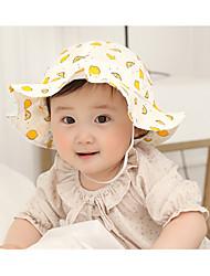 hesapli -Genç Kız sevimli Stil Pamuklu Güneş şapkası Çiçekli Yaz Doğal Pembe Bej Mor