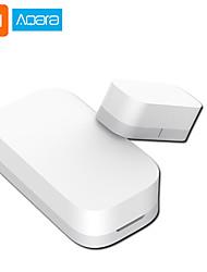 ieftine -aqara inteligent fereastră senzor de ușă zigbee conexiune wireless multi-scop de lucru cu xiaomi smart home mijia / homekit