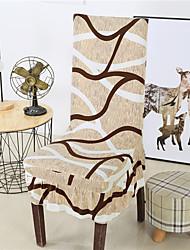 levne -Potah na židli Města / Současné Reaktivní barviva Polyester potahy