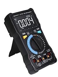 billige -original produsent zoyi zt-m1 true-rms digital multimeter ac dc spenning nåværende ohm temperatur multimeter
