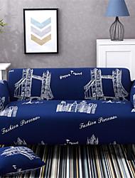 Χαμηλού Κόστους -σπίτι με κινούμενα σχέδια ανθεκτικά μαλακά καλύμματα καναπέδων που καλύπτουν πλύσιμο καναπέ