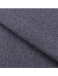 preiswerte -Baumwolle einfarbig Unelastisch 147 cm Breite Stoff für Bekleidung und Mode verkauft bis zum 0,45 m