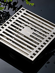 preiswerte -Bad Zubehör-Set Neues Design / Cool Moderne Edelstahl 1pc bodenmontiert
