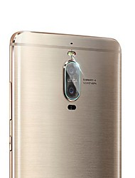 Недорогие -чехол для huawei mate 9 / mate 9 pro szkinston 3d полностью устойчивый к царапинам анти-отпечатков пальцев с высоким содержанием волокон сенсорный гибкий нано-технологии после объектива камеры