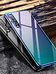 preiswerte -Hülle Für Samsung Galaxy A9 Star / Galaxy A9(2018) Beschichtung Rückseite Durchsichtig Weich TPU für A5(2018) / A6 (2018) / Galaxy A7(2018)