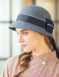 رخيصةأون -ورأى الصوف قبعات مع دانتيل 1 قطعة بلمونت ستيكس / كنتاكي ديربي خوذة
