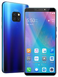 """Недорогие -Huitton Mate 20 Pro 6.1 дюймовый """" 3G смартфоны ( 1GB + 16Гб 8 mp / Фонарь MediaTek MT6580 3800 mAh mAh )"""