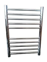 billiga -Badrumstillbehörsset Ny Design Nutida Rostfritt stål 1st - Badrum / Hotellbad Handduks Värmare Väggmonterad