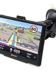 Недорогие -Junsun D100-PT 7-дюймовый автомобиль 3D GPS Bluetooth навигация AV-интерфейс Поддержка Windows CE 6,0 карты с бесплатными обновлениями