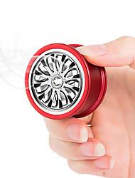 billige -1 stk bil luftrensere fælles bil parfume aluminium legering / plastisk aromatisk funktion