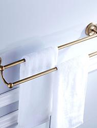 billiga -handdukbar ny design modern / modern mässing 1pc väggmonterad