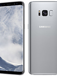 Недорогие -SAMSUNG Galaxy S8(SM-G950U) 5.8 дюймовый 64Гб 4G смартфоны - обновленный(Красный / Розовый / Серый) / 4GB / Qualcomm Snapdragon 835 / 12