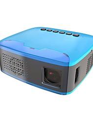 Недорогие -мини-проектор unic my20 dlp светодиодный проектор 13 лм поддержка 1080p (1920x1080) 15-110-дюймовый экран