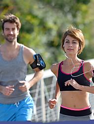 Недорогие -спортивная сумка для мобильного телефона спортивная сумка для мобильного телефона на открытом воздухе для бега спортивная рука с сумкой для мобильного телефона спортивная спортивная сумка для