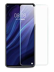 Недорогие -HuaweiScreen ProtectorHuawei P20 HD Защитная пленка на всё устройство 1 ед. Закаленное стекло