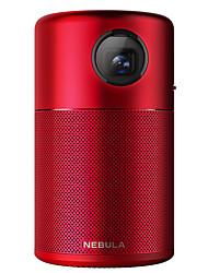 Недорогие -Фабрика oem d4111 dlp мини-проектор светодиодный проектор 150 лм поддержка Android 1080p (1920x1080) 60-120-дюймовый экран