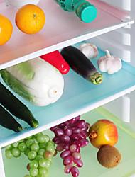 halpa -Muovit Keittiö ja ruokailu siivousvälineet Monikäyttö Keittiövälineet Työkalut For Keittoastiat Uutuusvälineet keittiöön 4kpl