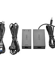 Недорогие -блок питания kinect адаптер для xbox one датчик для xbox one s windows 10 eu