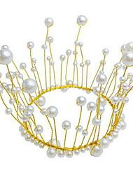 preiswerte -Urlaubsdekoration Feiertage & Glückwünsche Dekorative Objekte Dekorativ Gold 1pc