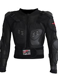 Недорогие -защитное снаряжение мотоцикла p13 для налокотников / куртка / броня мужская сетка / поли / смесь хлопка / броня евы / классная / тонкая линия