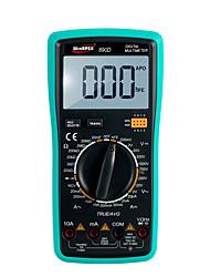 Недорогие -цифровой мультиметр 890d 3000counts ture-rms авто измерение бесконтактный тип измерения напряжения