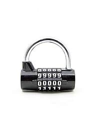 Недорогие -06HS-5 Кодовый замок сплав цинка Разблокировка пароля для Для спортивного зала