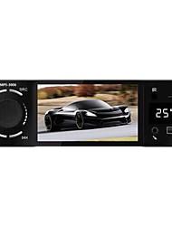 Недорогие -Автомобильный MP5-плеер MP3 для Универсальный Поддержка MPEG / AVI / MOV MP3 / WMA / WAV JPG